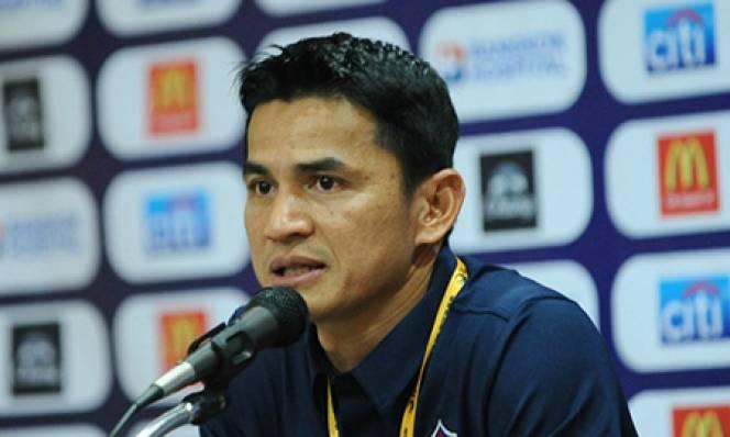 Xem nhẹ Việt Nam, Kiatisak muốn gặp Indonesia ở chung kết