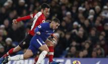 Chelsea 'vượt ải' Southampton nhờ người hùng thầm lặng