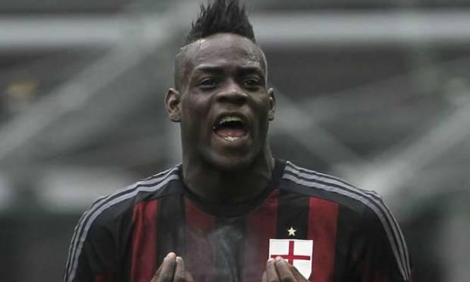 Balotelli vẫn chưa thôi mơ mộng về QBV