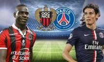Nhận định Biến động tỷ lệ bóng đá hôm nay 18/03: Nice vs PSG