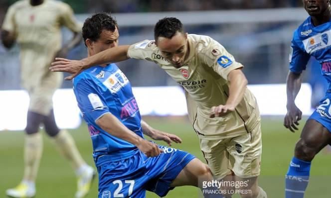 Troyes vs Valenciennes, 02h00 ngày 05/11: Chuỗi trận ấn tượng