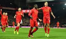 Mane tỏa sáng, Liverpool 'cắt tiết' gà trống