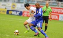 BI HÀI: ĐKVĐ V-League lôi ngoại binh ra 'tòa' FIFA vì tranh cãi hợp đồng
