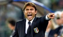 ĐT Italia 'dọn ghế' chờ sẵn ngày Conte rời Chelsea