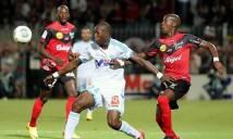 Guingamp vs Marseille, 20h00 ngày 21/08: Tin vào chủ nhà