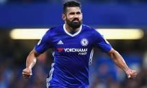 Tin vui cho Chelsea: Người Trung Quốc 'buông tha' cho Costa