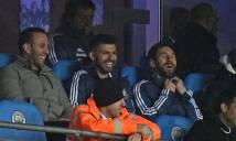 Vì sao Messi vắng mặt ở trận đại chiến Argentina vs Italia?