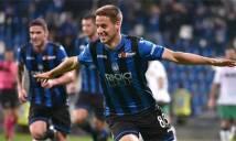 Vòng 38 Serie A: Atalanta cùng Inter được hưởng niềm vui Champions League