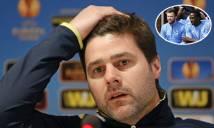 Tin buồn: HLV của Tottenham đột ngột qua đời vì một cơn đau tim