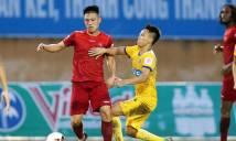 HLV Lê Thụy Hải tin Thanh Hóa sẽ vô địch bất chấp việc bị 'đánh hội đồng'