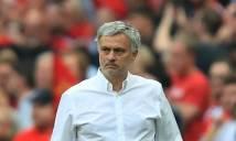 Mourinho: Man Utd mà thua Chelsea, tôi sẽ bị giết mất