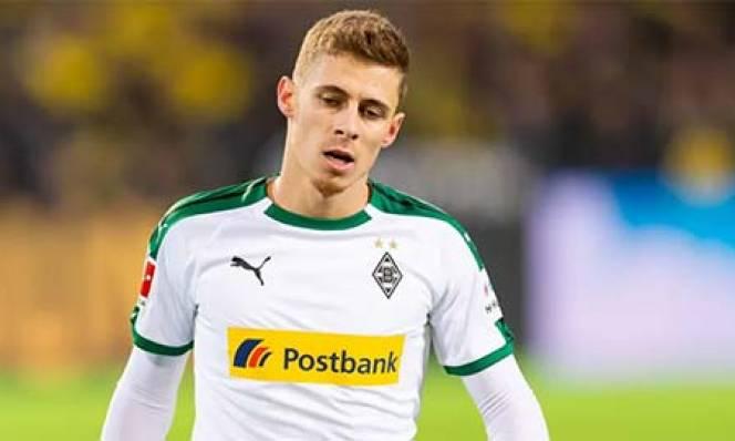 Dortmund sắp đón thêm 2 hàng khủng