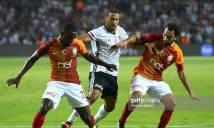 Galatasaray vs Beşiktaş, 00h00 ngày 28/02: Thách thức chủ nhà