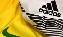 World Cup 2018: Đi cửa sau nhưng Nike không chậm chân