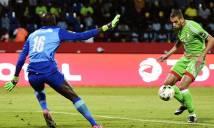 Bảng B CAN 2017: Sao Leicester lập cú đúp, Alegria vẫn bị loại