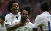 Điểm tin sáng 16/04: Real - Barca chạy đà hoàn hảo cho Siêu kinh điển, Dortmund dọa bỏ Champions League