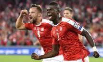 Nhận định Thụy Sỹ vs Hungary 01h45, 08/10 (Vòng loại World Cup 2018 khu vực Châu Âu)