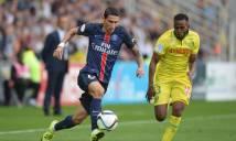 Nhận định PSG vs Nantes 23h00, 18/11 (Vòng 13 - VĐQG Pháp)