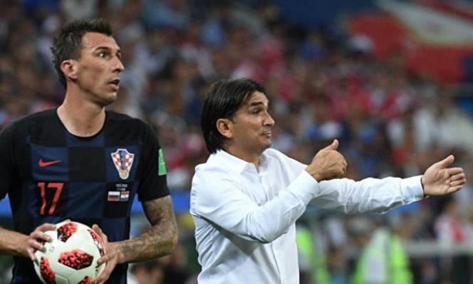 Croatia 'tôn trọng, nhưng không e sợ tuyển Anh'
