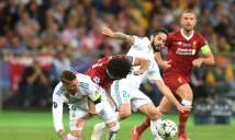 SỐC: Gần 200.000 người đã có hành động đáp trả vụ Ramos 'hãm hại' Salah