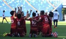 Đội bóng của Xuân Trường gây địa chấn ở K.League