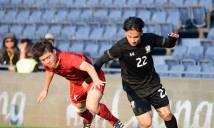 Trụ cột U23 Thái Lan khóc nức nở, quyết phục thù U23 Việt Nam