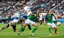 'Bóng ma' Jose Mourinho đang lũng đoạn EURO 2016