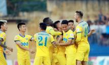 AFC Champions League 2018 chưa bắt đầu, FLC Thanh Hóa đã gặp khó