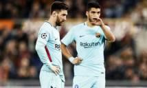 Nhận định vòng 32 La Liga: Ẩn họa ở Nou Camp