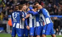 5 điểm nhấn sau thất bại của Dortmund trên sân của Hertha Berlin