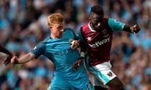 Lịch thi đấu vòng 3 FA Cup: Khó khăn chờ đón Man City