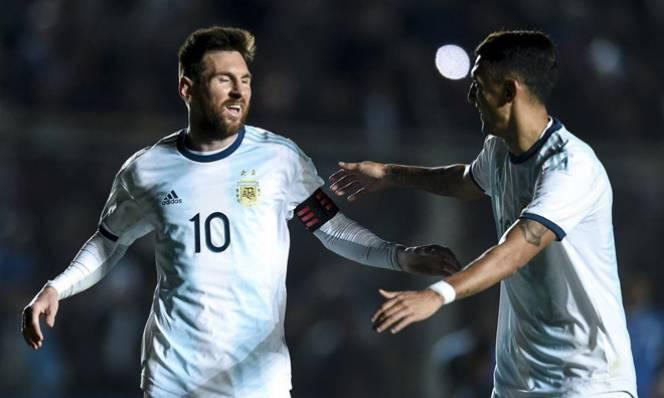 Tottenham lên kế hoạch chiêu mộ đồng đội của Messi với giá kỷ lục