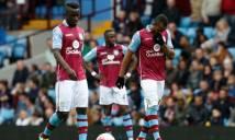99% Aston Villa sẽ cầm vé xuống hạng ở vòng đấu này