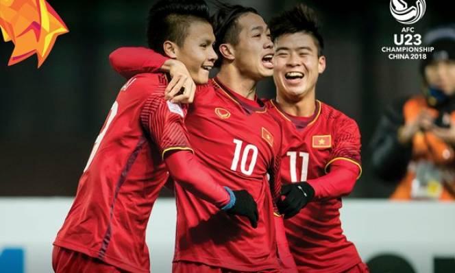 Xem trực tiếp U23 Việt Nam vs U23 Qatar ở đâu?