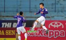 Nhận định Hà Nội FC vs Hải Phòng, 19h00 ngày 11/3 (Vòng 1 V.League 2018)