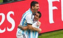 Messi muốn Barca phá két mua 'hung thần' đồng hương