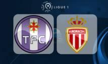 Toulouse vs Monaco, 0h00 ngày 15/10: Quyết lấy 3 điểm