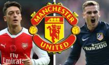 Mourinho – Man United: Sức hút đồng tiền liệu có đủ lớn?