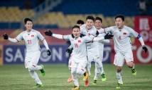 Báo Hàn Quốc Sốc: Đó là bóng đá Việt Nam sao?
