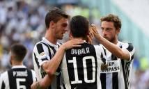 Nhận định Juventus vs Sporting Lisbon, 01h45 ngày 19/10 (Vòng Bảng - Cúp C1 Châu Âu)