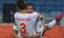 Đội tuyển thuộc ĐNÁ bị cấm tham dự Asian Cup 2023
