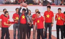 U23 Việt Nam được giải ngân số tiền thưởng hơn 30 tỷ, phải nộp thuế 35%