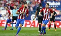 SOI SỐ BÀN THẮNG Sevilla vs Atletico Madrid, 03h30 ngày 24/01 (Tứ kết lượt về cúp nhà vua TBN)