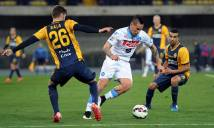 Napoli vs Crotone, 21h00 ngày 12/3: Giải tỏa áp lực