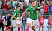 Nhận định Mexico vs Xứ Wales, 08h00 ngày 29/5 (Giao hữu)