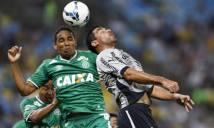 Chapecoense vs Botafogo, 02h00 ngày 25/07: Quyết tâm giành 3 điểm