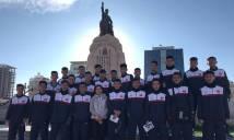 Ngày mai, U16 Việt Nam mới trở về Hà Nội