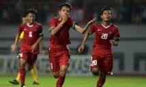 Nhận định Myanmar U19 vs Philippines U19 15h30, 24/10 (Vòng loại - U19 Châu Á 2018)