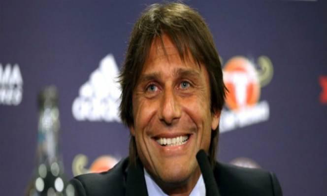 Chính thức chốt xong tương lai của Conte