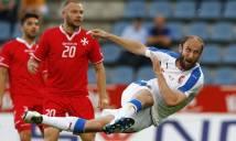Nhận định Malta vs Estonia 21h00, 12/11 (Giao hữu Đội tuyển quốc gia)
